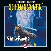 Cover-Bild zu Dark, Jason: John Sinclair, Folge 148: Ninja-Rache (Audio Download)