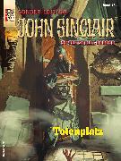 Cover-Bild zu Dark, Jason: John Sinclair Sonder-Edition 164 (eBook)