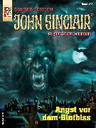 Cover-Bild zu Dark, Jason: John Sinclair Sonder-Edition 166 (eBook)