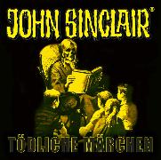 Cover-Bild zu Dark, Jason: John Sinclair - Tödliche Märchen