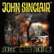 Cover-Bild zu Dark, Jason: John Sinclair, Sonderedition 3: Angst über London (Audio Download)