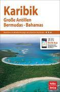 Cover-Bild zu Nelles Verlag (Hrsg.): Nelles Guide Reiseführer Karibik