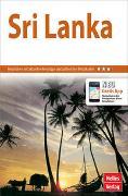 Cover-Bild zu Nelles Verlag (Hrsg.): Nelles Guide Reiseführer Sri Lanka