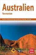 Cover-Bild zu Nelles Verlag (Hrsg.): Nelles Guide Reiseführer Australien - Tasmanien