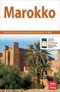 Cover-Bild zu Nelles Verlag (Hrsg.): Nelles Guide Reiseführer Marokko