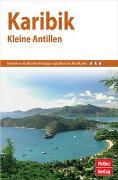 Cover-Bild zu Nelles Verlag (Hrsg.): Nelles Guide Reiseführer Karibik - Kleine Antillen