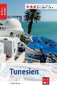 Cover-Bild zu Dannhauser, Ingeborg: Nelles Pocket Reiseführer Tunesien (eBook)