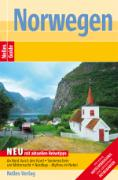 Cover-Bild zu Lemmer, Gerhard: Nelles Guide Reiseführer Norwegen (eBook)