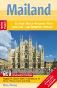 Cover-Bild zu Bergmann, Jürgen: Nelles Pocket Reiseführer Mailand (eBook)