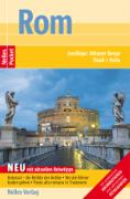 Cover-Bild zu Bergmann, Jürgen: Nelles Pocket Reiseführer Rom (eBook)