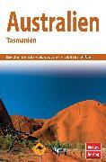 Cover-Bild zu Walsh, Gary: Nelles Guide Reiseführer Australien, Tasmanien (eBook)