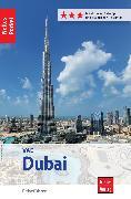 Cover-Bild zu Neuschäffer, Henning: Nelles Pocket Reiseführer Dubai (eBook)