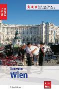 Cover-Bild zu Striegler, Evelin: Nelles Pocket Reiseführer Wien (eBook)