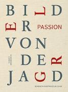 Cover-Bild zu Egloff, Peter (Hrsg.): Passion