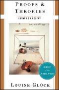 Cover-Bild zu Gluck, Louise: Proofs & Theories (eBook)