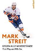 Cover-Bild zu Streit, Mark: Mark Streit (eBook)