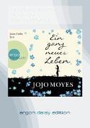 Cover-Bild zu Moyes, Jojo: Ein ganz neues Leben (DAISY Edition)