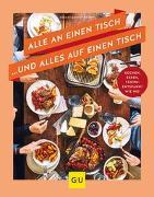Cover-Bild zu Hoffmann, Sebastian: Alle an einen Tisch ? und alles auf einen Tisch