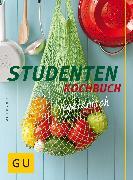 Cover-Bild zu Kintrup, Martin: Studentenkochbuch - vegetarisch (eBook)