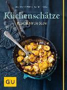 Cover-Bild zu Weber, Anne-Katrin: Küchenschätze (eBook)