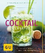 Cover-Bild zu Adam, Helmut: Cocktail Classics (eBook)