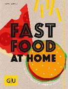 Cover-Bild zu Westermann, Pia: Fastfood at Home (eBook)
