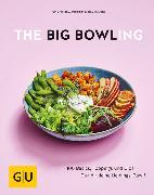 Cover-Bild zu Kiefer, Dorothea: The Big Bowling (eBook)