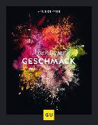 Cover-Bild zu de Vries, Antje: Abenteuer Geschmack! (eBook)