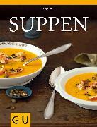 Cover-Bild zu Dusy, Tanja: Suppen (eBook)