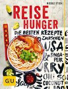 Cover-Bild zu Stich, Nicole: Reisehunger