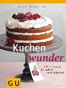 Cover-Bild zu Schmedes, Christa: Kuchenwunder (eBook)