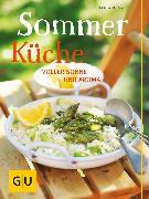 Cover-Bild zu Dusy, Tanja: Sommerküche (eBook)