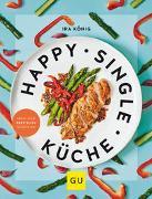 Cover-Bild zu König, Ira: Happy Singleküche