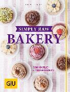 Cover-Bild zu Danek, Gabriele: Simply Raw Bakery (eBook)