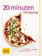 Cover-Bild zu Trischberger, Cornelia: 20 Minuten sind genug!