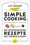 Cover-Bild zu Mallet, Jean-Francois: Simple Cooking