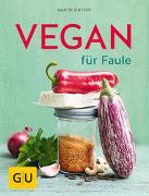 Cover-Bild zu Kintrup, Martin: Vegan für Faule