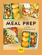 Cover-Bild zu Merz, Lena: Meal Prep