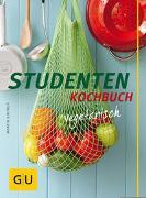 Cover-Bild zu Kintrup, Martin: Studentenkochbuch vegetarisch
