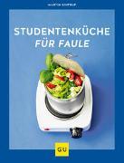 Cover-Bild zu Kintrup, Martin: Studentenküche für Faule