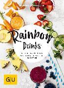 Cover-Bild zu Schumann, Sandra: Rainbow Drinks (eBook)