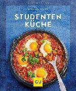 Cover-Bild zu Schumann, Sandra: Studentenküche (eBook)