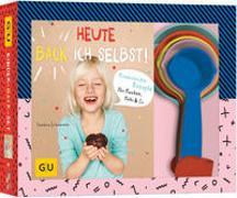 Cover-Bild zu Schumann, Sandra: Heute back' ich selbst!
