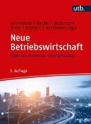 Cover-Bild zu Neue Betriebswirtschaft von Schmeisser, Wilhelm (Hrsg.)