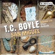 Cover-Bild zu Boyle, T.C.: San Miguel (Audio Download)