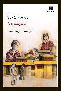 Cover-Bild zu Boyle, T.C.: Las mujeres (eBook)