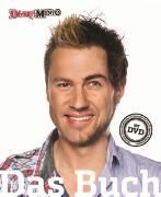 Cover-Bild zu Manu Burkart (Schausp.): Divertimento - Das Buch (DVD + Buch)
