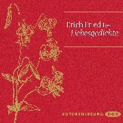 Cover-Bild zu Fried, Erich: Liebesgedichte (Audio Download)
