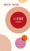 Cover-Bild zu Fried, Erich: Liebe