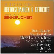 Cover-Bild zu Tucholsky, Kurt: Projekt Sinnsucher (Audio Download)